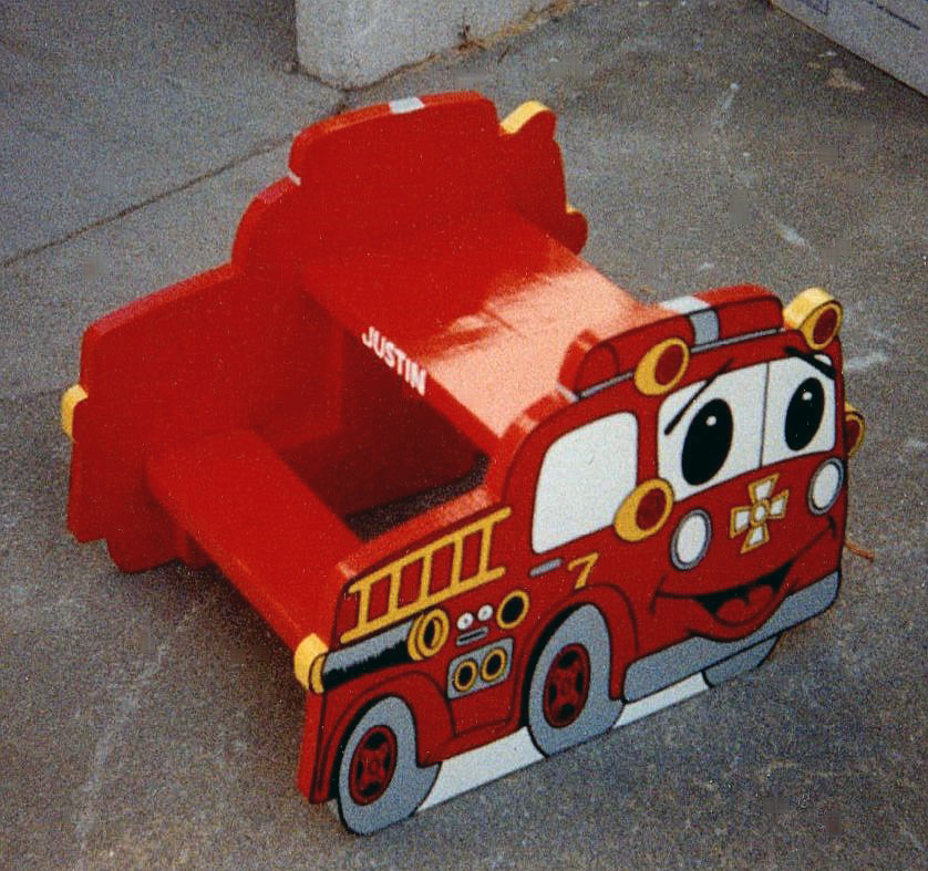 Step Stool For Truck Amp Fire Truck Step Stool Childrens